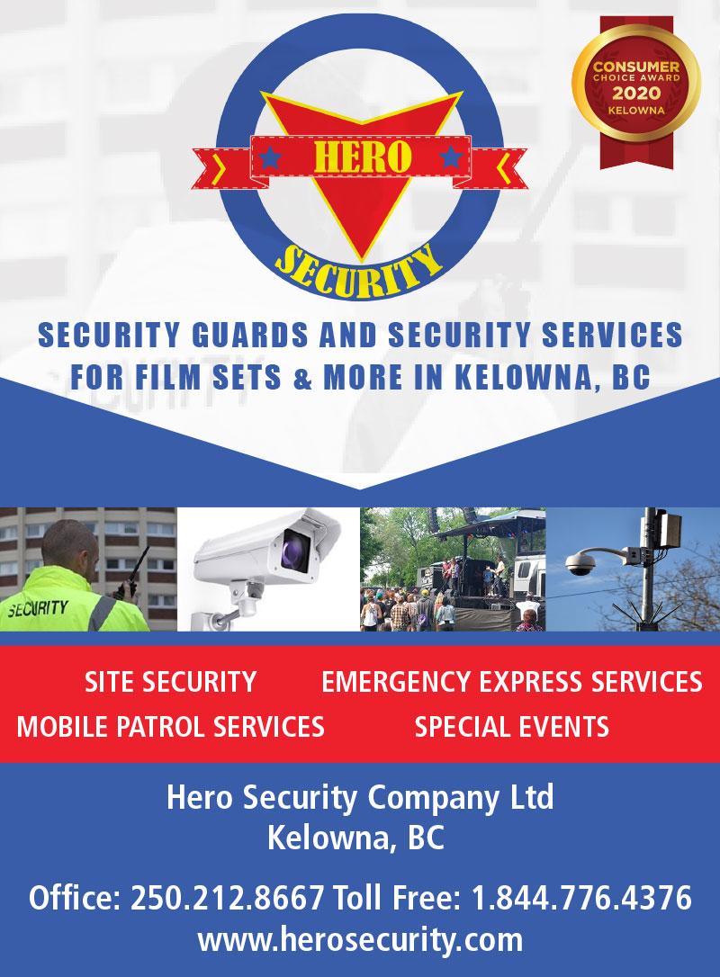 Hero Security