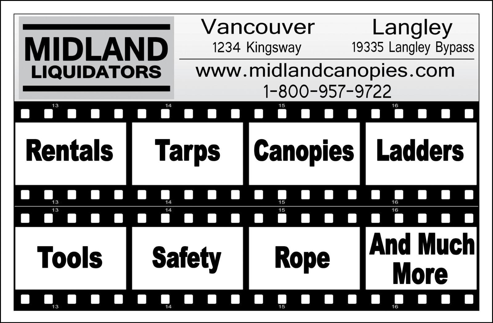 Midland Liquidators