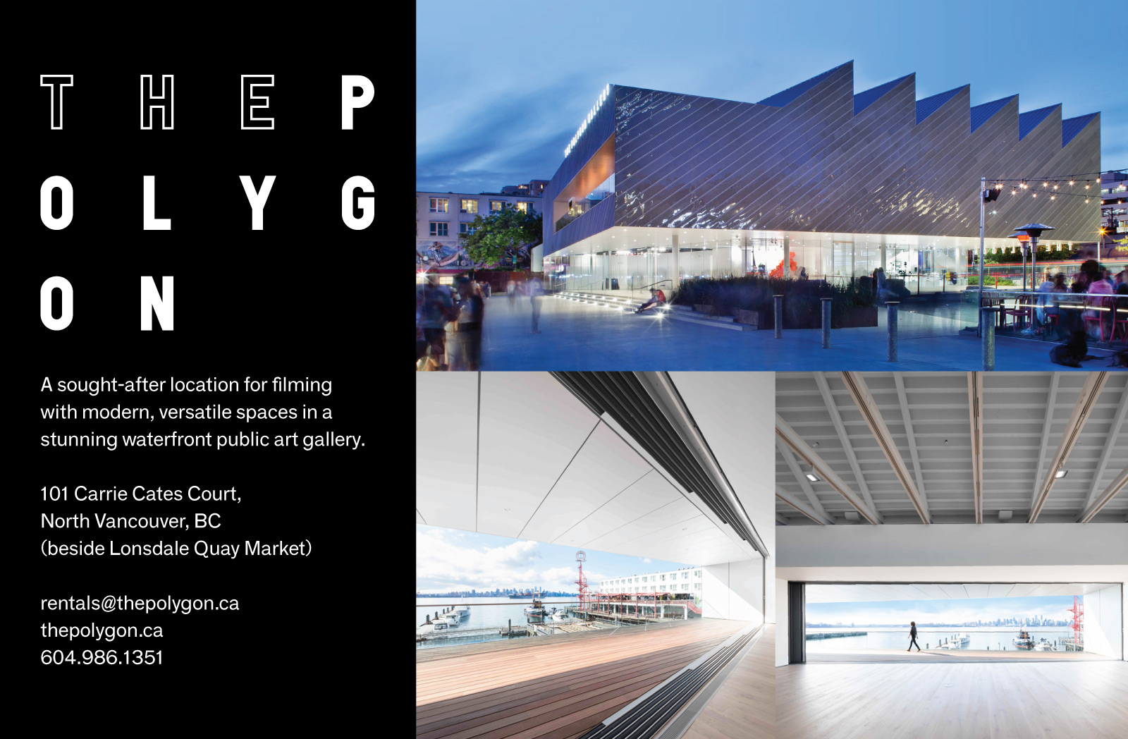 The Polygon Gallery